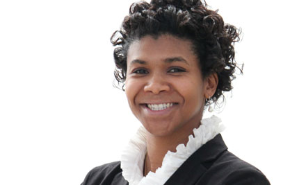 London Lawyer - Tiffani A. Frederick