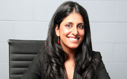 Brampton Lawyer - Michelle  Johal