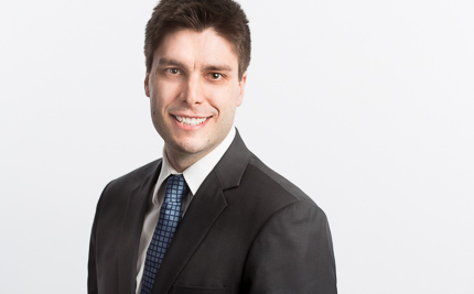 Toronto Lawyer - Andrew  Mercer