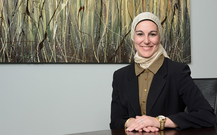 Ottawa Lawyer - Karine  Devost