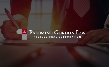 North York Lawyer - Maxine  Palomino