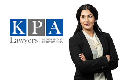 Mississauga Lawyer - Preet  Pannu