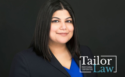 Mississauga Lawyer - Deepa  Tailor