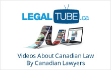 LegalTube - Canadian Legal Videos